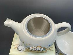Cardcaptor Sakura Ichiban Kuji Tea Cup Teapot Cushion SET BANPRESTO 2015 OpenBox
