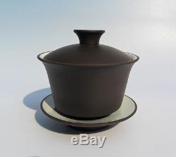 Chinese original tea set zisha kongfu tea pot tea cup gaiwan holiday gift family