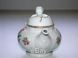 Classic W. Germany Seltmann Weiden Bavaria A. Teapot 26490