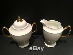Coalport Bone China Made In England Est. 1750 Coffee/tea Pot Set