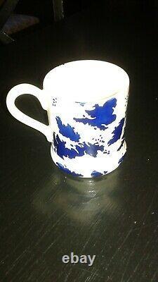 Emma Bridgewater British Isles rare large teapot & mug set Reduced