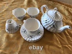 English Fine Bone china Royal Doulton & Co M4953