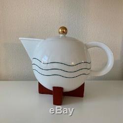 Michael Graves Swid Powell Postmodern LITTLE DRIPPER Coffee Pot