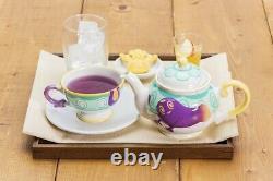 Pokémon Center Pot Death Teapot Yabacha Cup Set Café kitchen ware anime