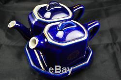 Seaboard Air Line Railway Teapot