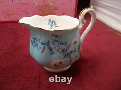 Royal Albert 100 Years 3 Piece Tea Set (1950s Festival)