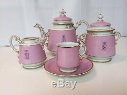 Russian Tea/ Hot Chocolate Set