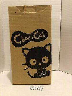 SANRIO CHOCOCAT Tea Pot Teapot & Mugs Set VERY RARE Choco Cat