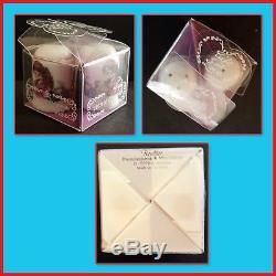 UFDC Reutter BRAND NEW Porcelain Doll Tea Set by KAREN PRINCE-(PLUS BONUSES)
