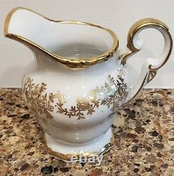 Vintage Weimar Katharina Tea Set Excellent Condition