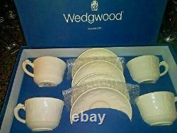 Wedgwood of Etruria & Barlaston Hunt Scene TEA SET with BONUS PIECES